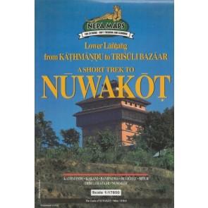 Kathmandu to Nuwakot
