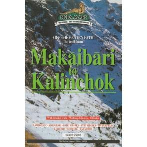 Makaibari to Kalinchok