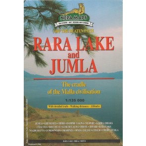 Rara Lake & Jumla