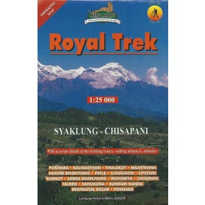 Royal Trek Around Pokhara