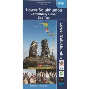 Lower Solukhumbu - Community Based Eco Trail