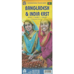 Bangladesh & India East