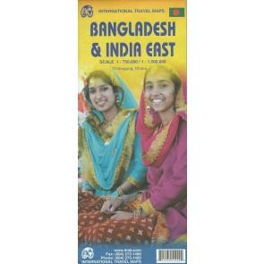 Bangladesh & India East