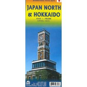 Japan North & Hokkaido