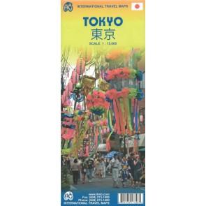 Tokyo/Central Japan