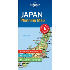 Japan Planning Maps