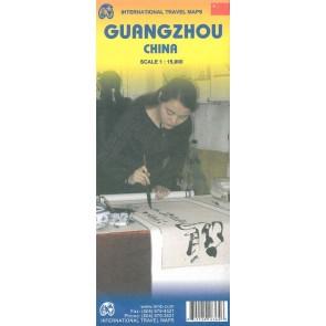 China South & Guangzhou