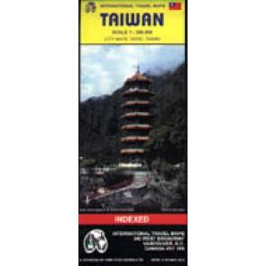 Taiwan & Taipai