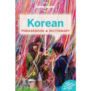 Korean - udkommer slut maj