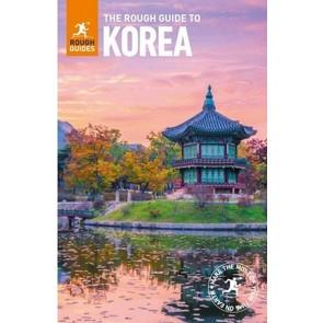 Korea - udkommer oktober