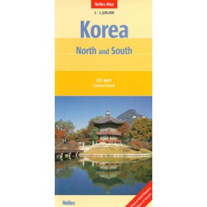 Korea North & South