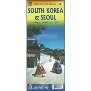 South Korea & Seoul