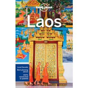 Laos - udkommer juli