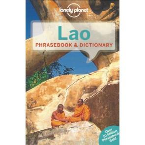 Lao - udkommer juli