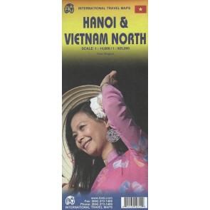 Hanoi & Vietnam North