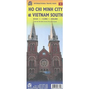 Ho Chi Minh City & Vietnam South