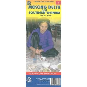 Mekong Delta/Southern Vietnam