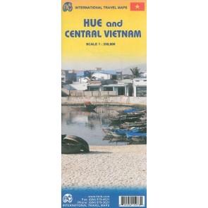 Hue & Central Vietnam