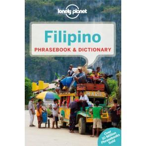 Filipino (Tagalog) - udkommer juli