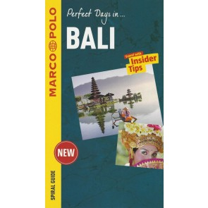 Perfect Days in Bali