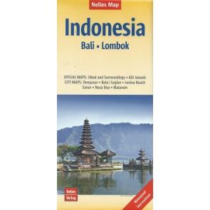 Indonesia - Bali & Lombok