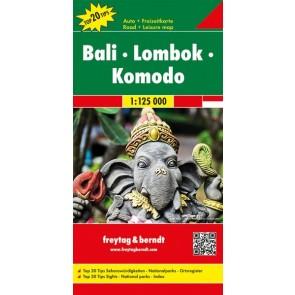 Bali - Lombok - Komodo