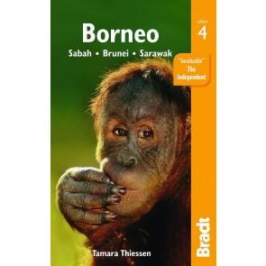 Borneo - Sabah - Sarawak-Brunei