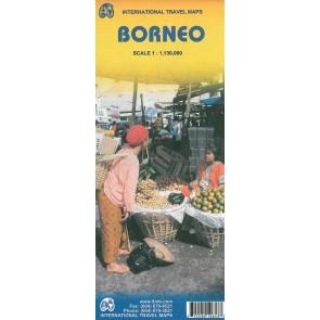 Borneo & Kalimantan