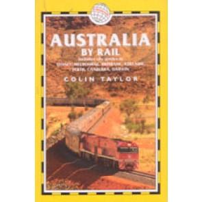 Australia by Rail