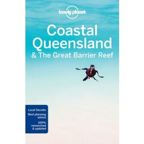 Coastal Queensland & the Great Barrier Reef - udk. slut nov.