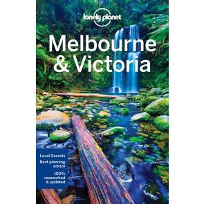 Melbourne & Victoria - udkommer slut november