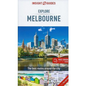 Explore Melbourne