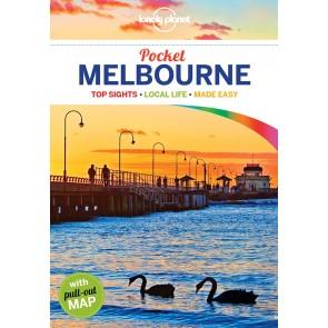Melbourne - udkommer slut november