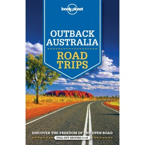 Outback Australia Road Trips