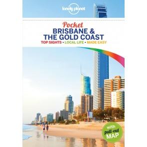Brisbane & the Gold Coast - udkommer slut november