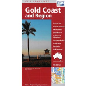 Gold Coast and Region