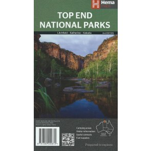 Top End National Parks