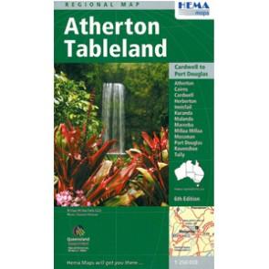 Atherton Tableland - Cardwell to Pt Douglas
