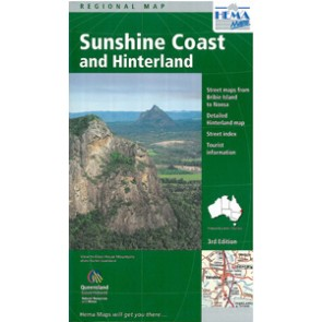 Sunshine Coast and Hinterland