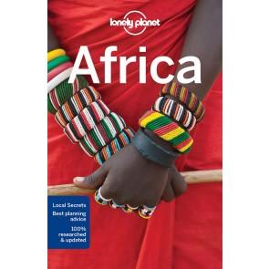 Africa - udkommer slut november