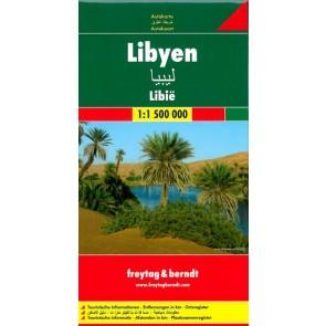 Libya - udsolgt (ingen dato)