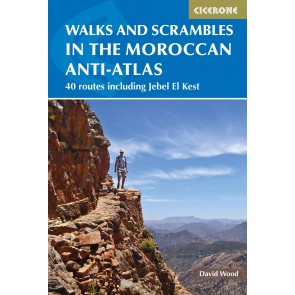 Trekking in the Moroccan Anti-Atlas