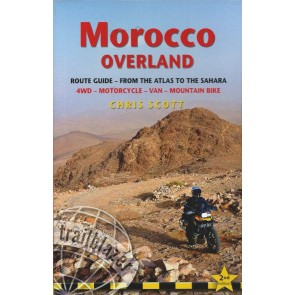 Morocco Overland - from the Atlas to the Sahara