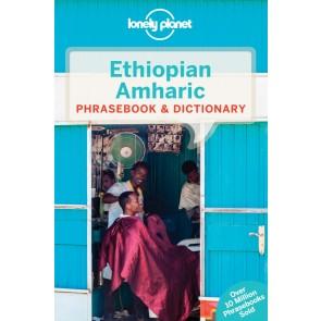 Ethiopian Amharic