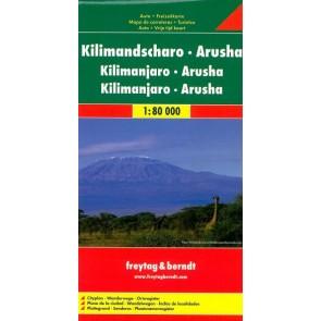 Kilimanjaro - Arusha