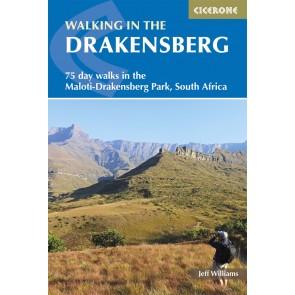 Walking in the Drakensberg - 75 walks