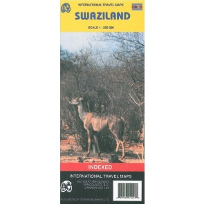 Swaziland & Lesotho