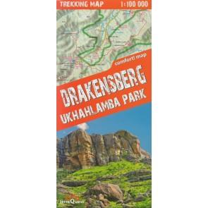 Drakensberg - Ukhahlamba Park