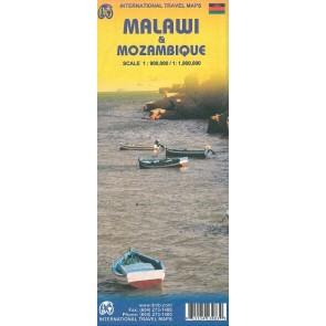 Malawi & Mozambique