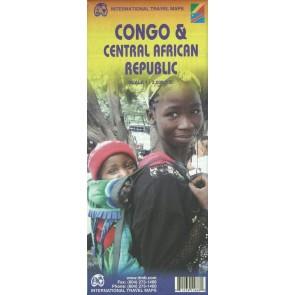 Congo & Central African Republic